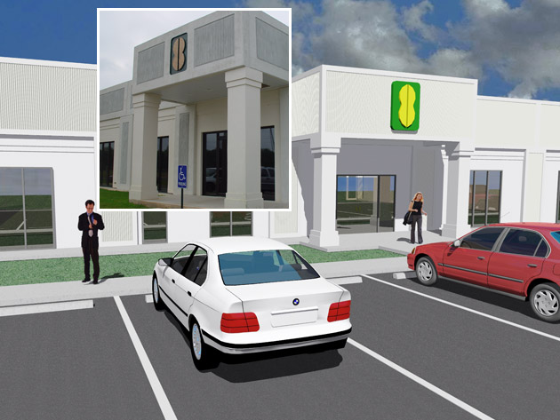 In-House Design and Rendering Services